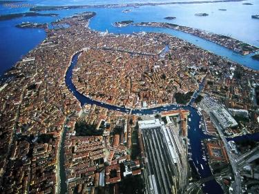 Venice-aerial