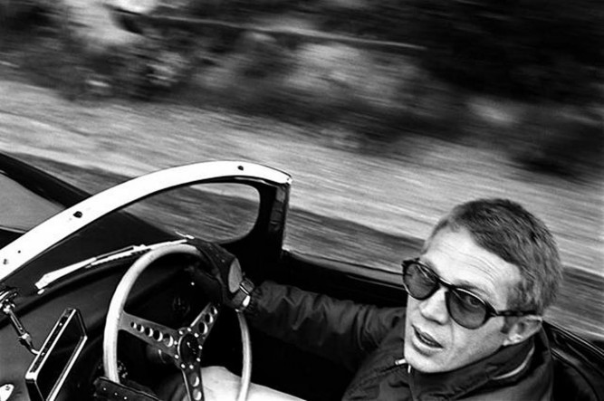 william claxton steve mcqueen 1[1]