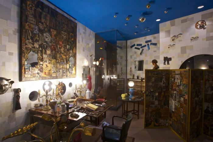 Ayuntamiento de Madrid Área de Gobierno de las Artes Museo de Arte Contemporáneo